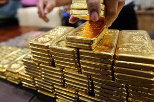 Giá vàng ngày 17/9: Vàng trong nước đi ngang