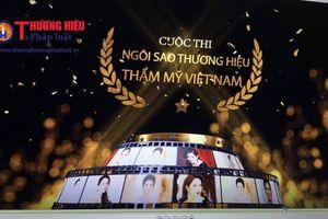 Cuộc thi Ngôi sao Thương hiệu thẩm mỹ Việt Nam lần thứ nhất: Sự kiện lớn hàng đầu của ngành làm đẹp