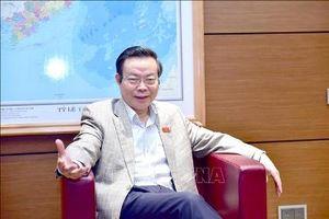 Phó Chủ tịch Quốc hội Phùng Quốc Hiển: Cơ hội mới để Kiểm toán Nhà nước Việt Nam hợp tác, phát triển