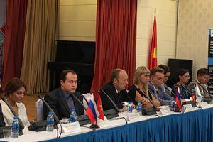 Thúc đẩy hợp tác về giáo dục và đào tạo giữa Việt Nam và Liên bang Nga