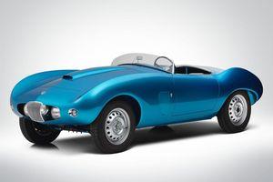 Chiêm ngưỡng xe cổ của hãng chuyên thiết kế siêu xe Ý