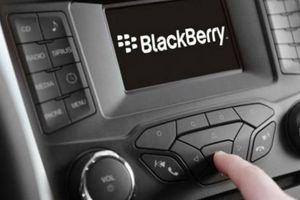 Blackberry cảnh báo nguy cơ xe tự lái bị 'biến' thành vũ khí nguy hiểm