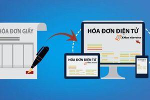 Từ 01/11/2020, mọi doanh nghiệp phải sử dụng hóa đơn điện tử