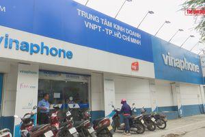 VinaPhone tiếp tục chuyển 2,3 triệu thuê bao đầu số 0127 thành 081