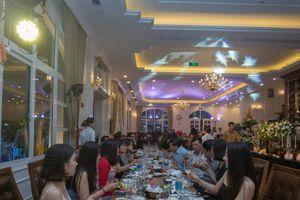 Nhà hàng 37 Hùng Vương- Nơi thăng hoa cùng cảm xúc mỹ thực