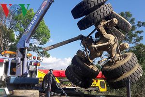 Khởi tố vụ tai nạn giao thông thảm khốc làm 16 người thương vong