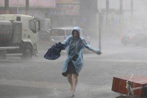 Cập nhật tin siêu bão MANGKHUT: Ít nhất 64 người chết ở Philippines, Trung Quốc sơ tán hơn 2 triệu người