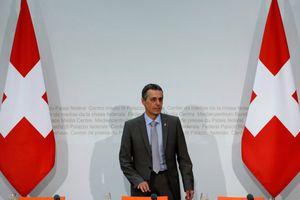 Thụy Sĩ yêu cầu Nga lập tức ngưng các hoạt động gián điệp