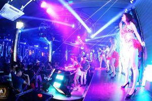 Đột kích 2 quán karaoke ở Hải Phòng, phát hiện gần 100 dân chơi phê ma túy đá