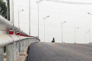 Thanh tra dự án BT tại Bắc Giang