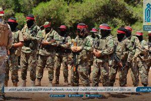 Quân đối lập làm 'phá sản' kế hoạch Idlib của Thổ?