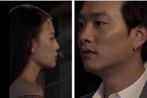 Quỳnh búp bê tập 12: Quỳnh bỏ Cảnh ngã vào vòng tay của Phong công tử?