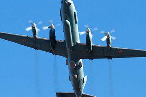 Nhiễu loạn thông tin bên bắn hạ phi cơ Nga tại Syria