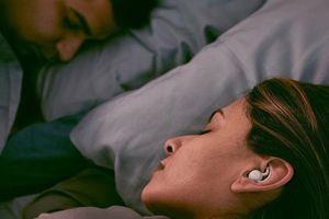 Bose giới thiệu nút tai chặn tiếng ồn giúp ngủ ngon hơn