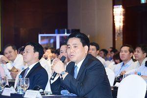 Hà Nội sẽ lấy tiền từ đâu cho các dự án xây dựng Thành phố thông minh?