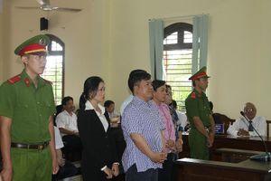 Đại gia thủy sản Tòng 'Thiên Mã' nhận 18 năm tù