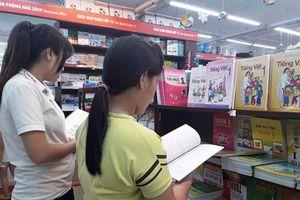 Bộ GD&ĐT nói về sách giáo khoa chương trình mới