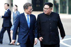 Hôm nay, lại một tổng thống Hàn Quốc lên đường đến Bình Nhưỡng