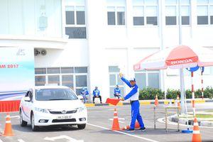 TP.HCM kiến nghị tăng học lý thuyết khi đào tạo lái ôtô