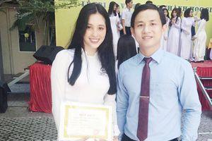 'Điểm số chưa nói hết năng lực của Hoa hậu Trần Tiểu Vy'