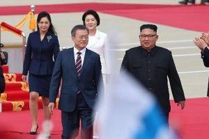 Người Triều Tiên mong chờ thống nhất với Hàn Quốc 'chung dòng máu'