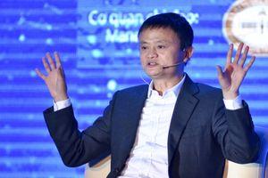 Jack Ma: 'Chiến tranh thương mại Mỹ - Trung có thể kéo dài 20 năm'