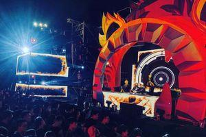 BTC lễ hội âm nhạc hồ Tây lần đầu thông báo về vụ 7 khán giả tử vong