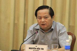 Đường tiến thân của cựu Phó chủ tịch TP.HCM liên quan Vũ 'nhôm'