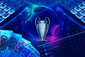 Phân bổ tiền thưởng ở Champions League như thế nào?