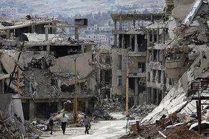 Nga gửi thông điệp về đòn sấm sét tại chiến trường quyết định Idlib, Syria