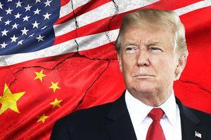 Chứng khoán Mỹ 'nghẹt thở' trước những tuyên bố mới của Tổng thống Donald Trump