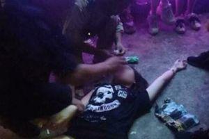 Vụ 7 người tử vong trong lễ hội âm nhạc ở Hồ Tây: Người sử dụng ma túy có phạm tội?