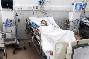 Vụ 3 khách tử vong và nguy kịch tại Đà Nẵng: Nạn nhân thứ ba đã nhận biết được người thân