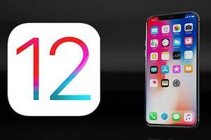 Các vấn đề iOS 12 thường gặp phải và khắc phục chúng ra sao?