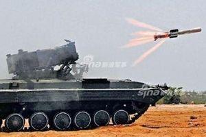 Việt Nam chọn tổ hợp chống tăng tự hành của Ấn Độ?