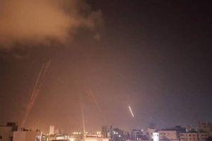 Phòng không Nga lần đầu xuất trận tham chiến cùng Syria?
