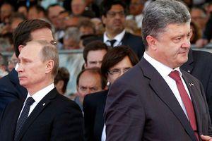 Nghị sĩ Nga nói sự thật buồn Ukraine
