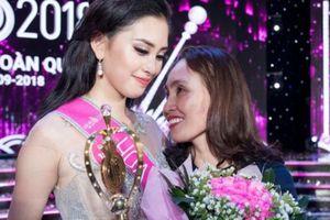 Trường tân Hoa hậu Việt Nam Trần Tiểu Vy theo học xét tuyển từ 12 điểm