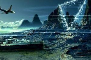 6 vụ mất tích quân sự kỳ lạ ở tam giác quỷ Bermuda