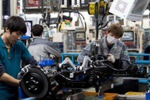 Hàn Quốc hạ dự báo tăng trưởng kinh tế