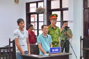 Xét xử hai bị cáo gây rối trật tự công cộng tại TP Nha Trang (Khánh Hòa)