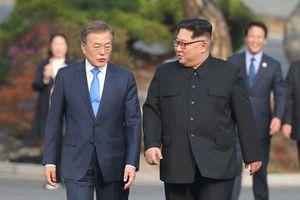 Bắt đầu Hội nghị thượng đỉnh liên Triều lần thứ ba