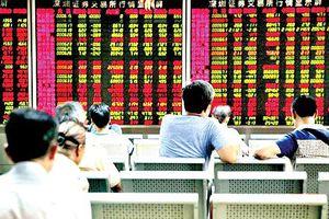 Chứng khoán toàn cầu đỏ sàn vì cuộc chiến thương mại Mỹ - Trung Quốc