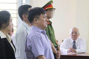 'Đại gia thủy sản' Tòng Thiên Mã bị kết án 18 năm tù