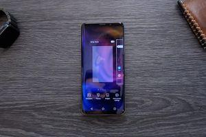Samsung Galaxy S10 đi kèm với thiết kế mới, nhiều màu sắc