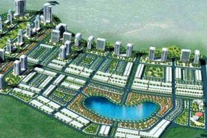 Hà Nội sắp xây siêu đô thị gần 50 ha trên 'đất vàng'