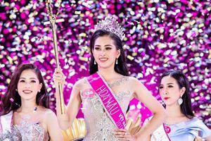 Chuyên trang sắc đẹp quốc tế khen nhan sắc Hoa hậu Trần Tiểu Vy