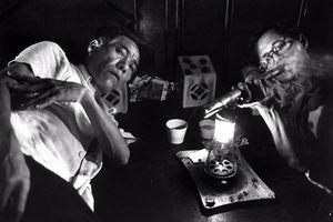 Bên trong một 'động' ma túy ở Sài Gòn năm 1949