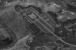 Giữa lúc chiến sự leo thang, Israel bất ngờ công bố hình ảnh vệ tinh nơi ở của Tổng thống Syria