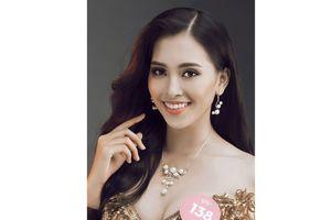 Tân Hoa hậu VN 2018 Trần Tiểu Vy: 'Hãy cho em thời gian để trưởng thành'